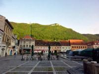 Petit voyage à Brasov.  S_brasovhills