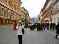 Petit voyage à Brasov.  S_mainstreet