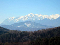 Petit voyage à Brasov.  S_mountains1