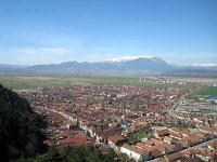 Petit voyage à Brasov.  S_view
